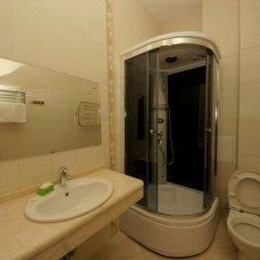 Гостиница Villa Rauza Стандартный номер с двуспальной кроватью