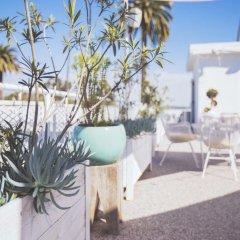 Отель Beverly Terrace США, Беверли Хиллс - 2 отзыва об отеле, цены и фото номеров - забронировать отель Beverly Terrace онлайн бассейн фото 3