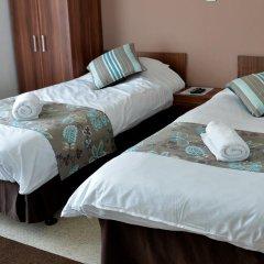 Отель Sunstone Boutique Guest House 3* Стандартный номер с 2 отдельными кроватями фото 4