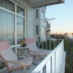 Seatanbul Guest House and Hotel Апартаменты с различными типами кроватей фото 5