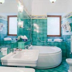 Hotel Poseidon 4* Люкс с различными типами кроватей