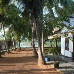 Отель Goyagala Lake Resort пляж фото 2