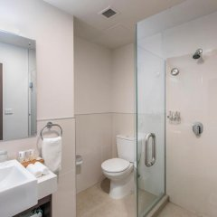 Апартаменты Quest Apartments Suva ванная