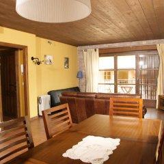 Отель Cal Cateri Бельвер-де-Серданья в номере фото 2