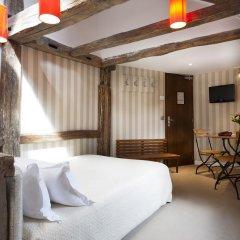 Odéon Hotel 3* Номер Делюкс с различными типами кроватей фото 12
