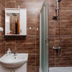 Апартаменты Apartments Marković ванная