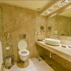 Отель Chokhi Dhani Resort Jaipur 4* Полулюкс с различными типами кроватей фото 2