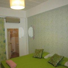 Отель Na na chart Phuket 2* Стандартный номер с разными типами кроватей фото 2