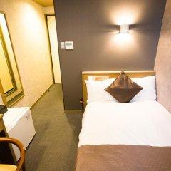 Отель Areaone Hakata 3* Стандартный номер фото 9