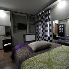 Отель Bridge Полулюкс с двуспальной кроватью фото 15