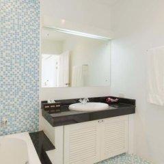 Отель Ocean Breeze 3H ванная