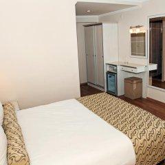 Grand Zeybek Hotel 3* Стандартный номер с различными типами кроватей фото 10