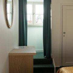 Отель Le Duc De Bourgogne 3* Стандартный номер фото 4