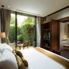 Отель V Villas Hua Hin MGallery by Sofitel 5* Вилла с различными типами кроватей фото 6