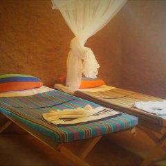 Отель Yakaduru Safari Village Yala 2* Стандартный номер с различными типами кроватей фото 2
