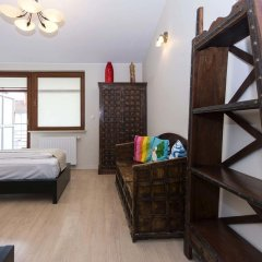 Отель The Bay Residence- INApartments Aparthotel комната для гостей фото 4