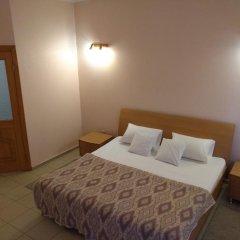 Assol Hotel Номер Делюкс с различными типами кроватей