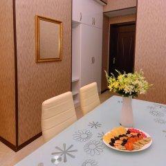 Отель King David 3* Студия с различными типами кроватей фото 17