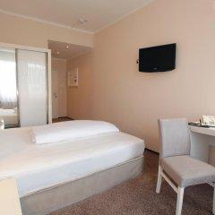 Best Western Hotel Hannover City 3* Номер Комфорт с двуспальной кроватью фото 5