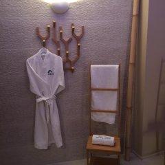Отель Aux 5 Sens ванная фото 2