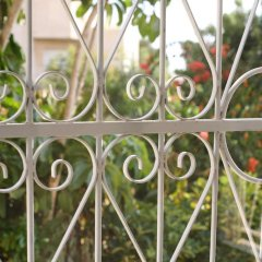 Апартаменты Carmel Near The Sea Apartment Хайфа балкон