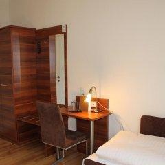 Hotel am Viktualienmarkt 3* Стандартный номер с различными типами кроватей фото 4