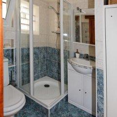 Отель Loft Saint-Michel Франция, Париж - отзывы, цены и фото номеров - забронировать отель Loft Saint-Michel онлайн ванная фото 2