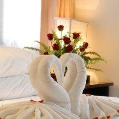 Отель Horizon Karon Beach Resort And Spa 4* Номер Делюкс фото 10