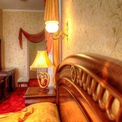 Гостиница Доминик 3* Люкс повышенной комфортности разные типы кроватей фото 16