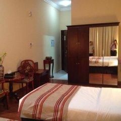 Fortune Hotel Deira 3* Стандартный номер с различными типами кроватей фото 3