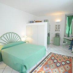 Отель La Terrazza Di Minori Минори комната для гостей фото 3