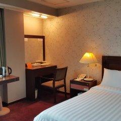 Hotel AIRPORT 3* Стандартный номер с различными типами кроватей фото 4