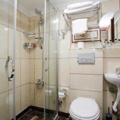 Апарт-отель Imperial old city ванная