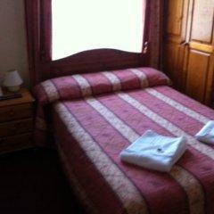 Hotel Orlando Лондон комната для гостей фото 4