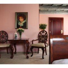 Отель Prague Golden Age Номер с общей ванной комнатой фото 19
