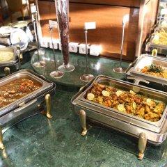 Отель Amman Cham Palace Иордания, Амман - отзывы, цены и фото номеров - забронировать отель Amman Cham Palace онлайн питание фото 3