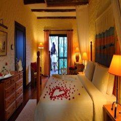 Отель Sarova Lion Hill Game Lodge комната для гостей фото 5