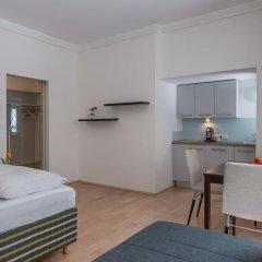 Апартаменты Apartments Wolf Dietrich Зальцбург в номере