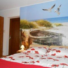 Отель Pokoje Gościnne Bea комната для гостей фото 2