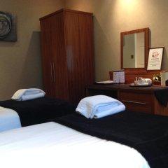 Glazert Country House Hotel 3* Стандартный номер с 2 отдельными кроватями фото 2