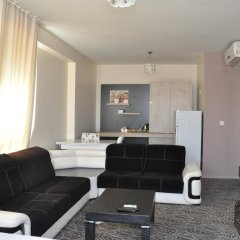 Отель Fix Class Konaklama Ozyurtlar Residance Апартаменты с различными типами кроватей фото 33