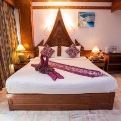 Отель Patong Beach Bed and Breakfast комната для гостей