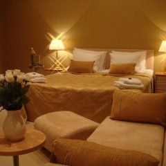 Мини-Отель Поликофф Люкс с разными типами кроватей фото 2