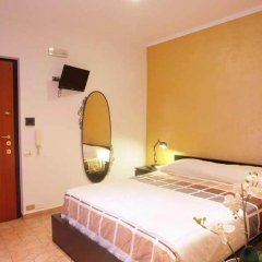 Отель B&B Dei Meravigli Стандартный номер фото 4