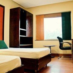 goStops Delhi (Stops Hostel Delhi) Стандартный номер с 2 отдельными кроватями фото 4