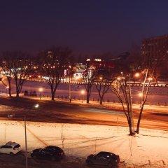 Гостиница Guest House na Naberezhnoy Харьков приотельная территория
