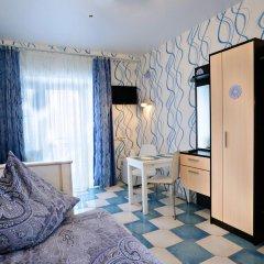 Гостиница 12 Месяцев 3* Стандартный номер 2 отдельные кровати фото 2