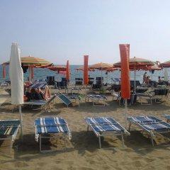 Отель LunaMarina Сарцана пляж