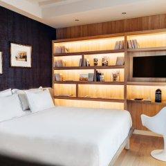 Hotel De Lille 4* Представительский номер с различными типами кроватей фото 6
