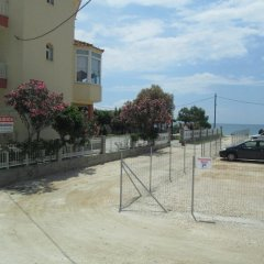 Отель Konstantinos Beach 1 спортивное сооружение